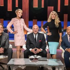 'Shark Tank' secrets: Life-changing moments on an assembly line of product pitches