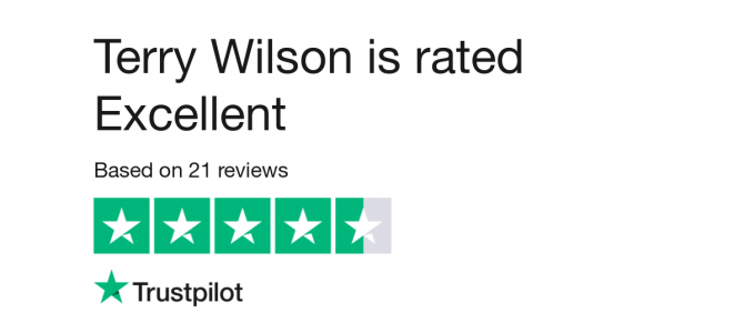 Terry Wilson Reviews