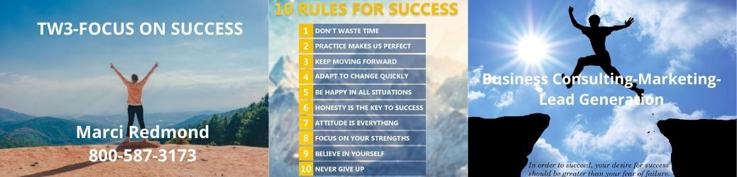 TW3-Focus on Success