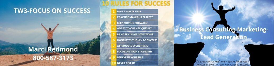 TW3-Focus on Success